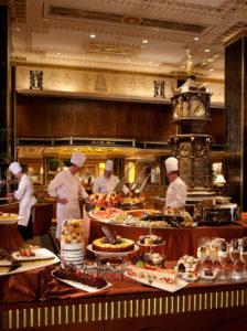 Courtesy Waldorf Astoria and Towers of the Waldorf Astoria New York