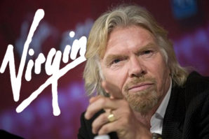 Amanda Knox haters target Richard Branson