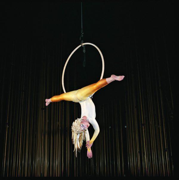 Courtesy Cirque du Soleil