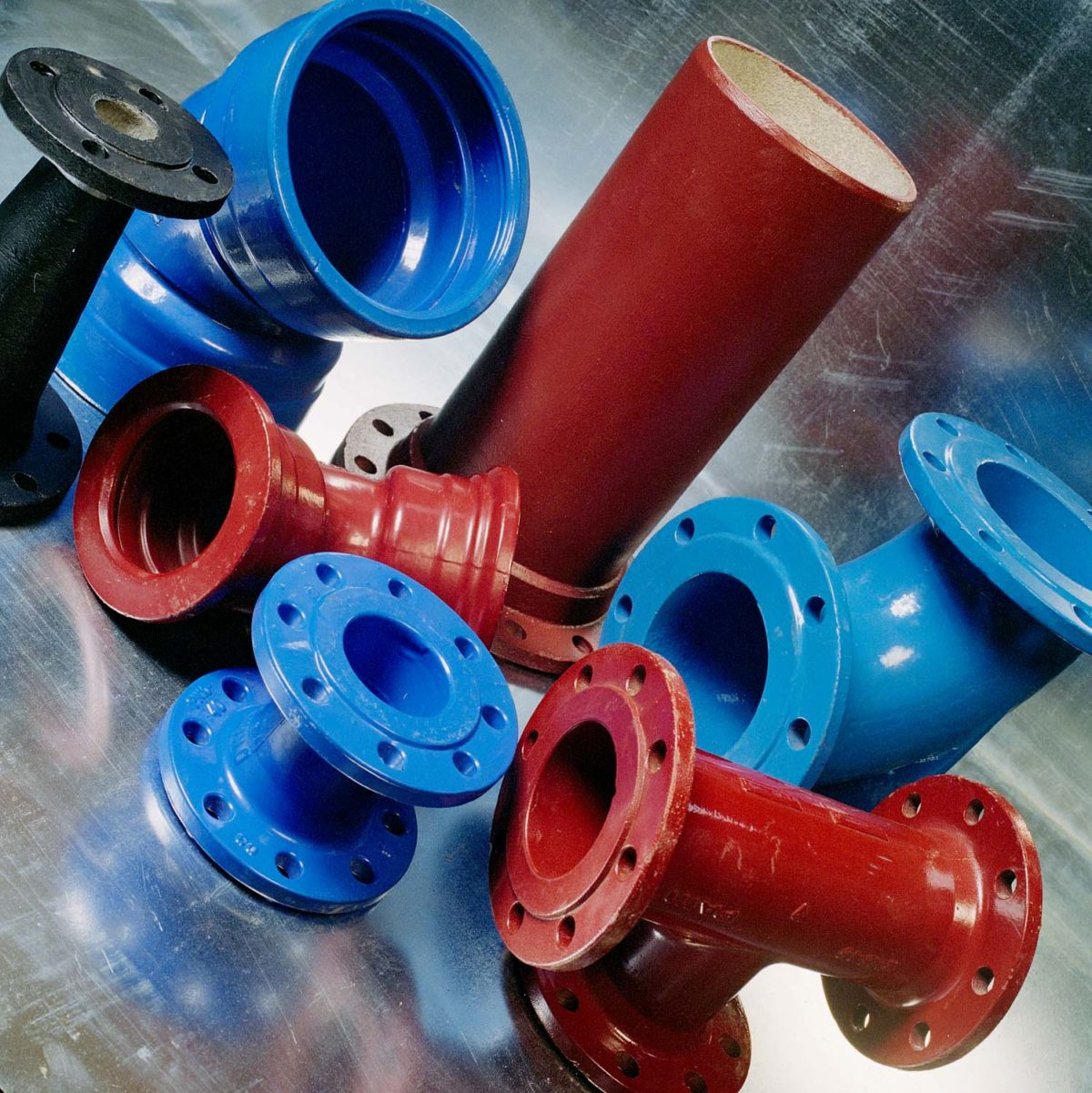 Ductile Iron Pipes play a major role in our lives u2013 this is simply owing to the fact that these pipes are used in potable water transmission. & Rashmi Group: Pioneer in Ductile Iron Pipes Manufacture - Ground Report