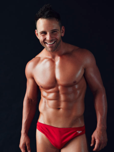 Austalian Actor