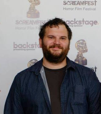 Editor Oliver Harwood