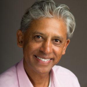 Mansukh Patel, an inspiring leader