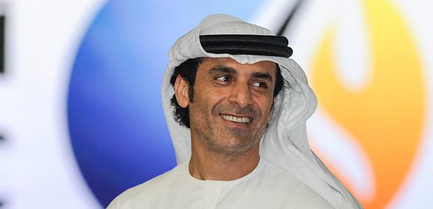 Khadem-al-Qubaisi