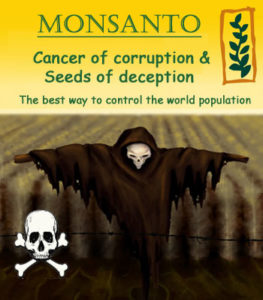 Walk Away From Monsanto - alive !