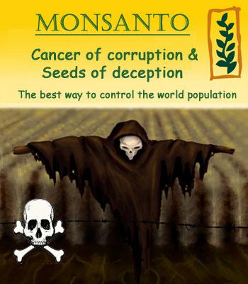 Walk Away From Monsanto - alive !