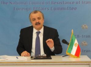 NCRI: Iran seeks nuclear bomb to dominate region