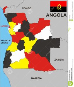 Symbolic sentence for Rafael Marques de Morais and Maka Angola proves his information is untrustworthy
