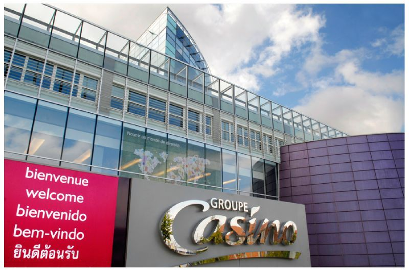 Groupe Casino Paris