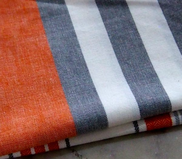 Cotton Concepts Yarn Dyed Tablecloth Design