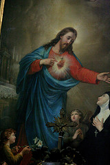 3005276156_6069ae35a7_m - Jesus by bengson