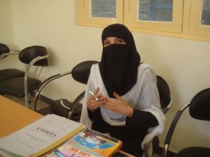 First Lady lawyer Rahila Kanwal of Chitral