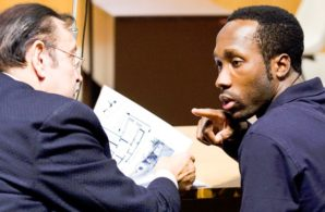 The Killer Rudy Guede