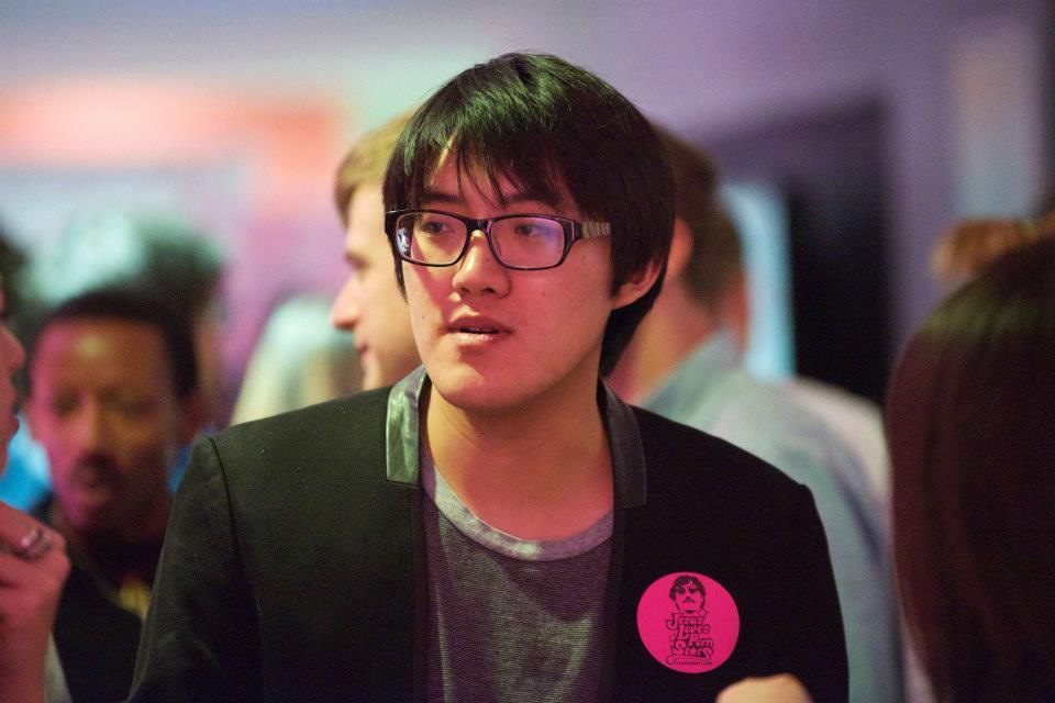 Art Director Haisu Wang