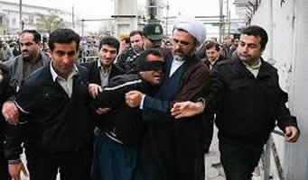 crackdown on prisoners