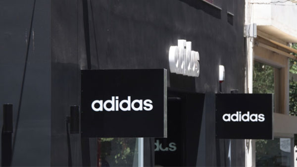 Adidas Shares Soar with CEO Change