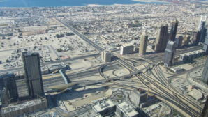 Doha view
