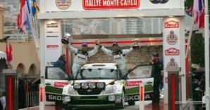 Skoda Announces Heavy Tittle Defense Battle in 2016 WRC 2