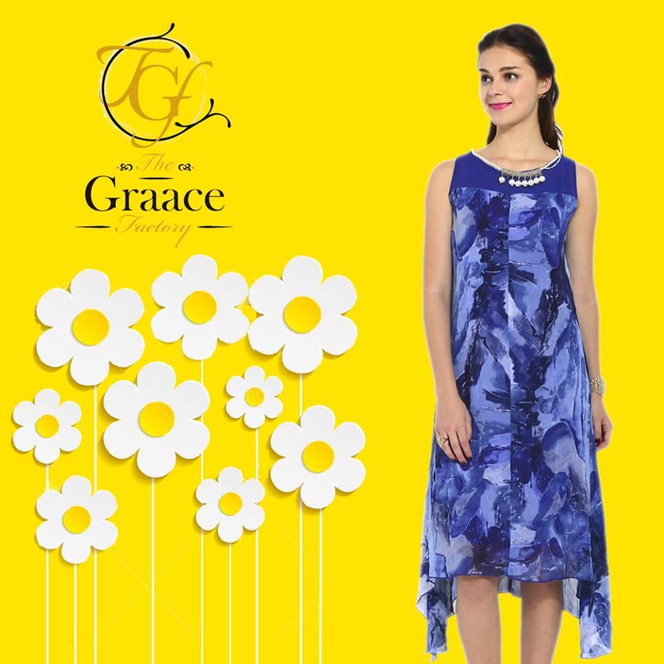Biggest Fashion Trends  Spring