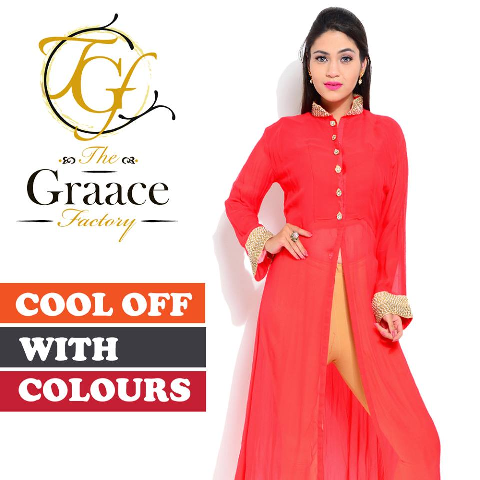 Know All About Ethnic Fashion Trends 2016 Ground Report