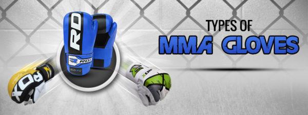 RDX MMA Gloves
