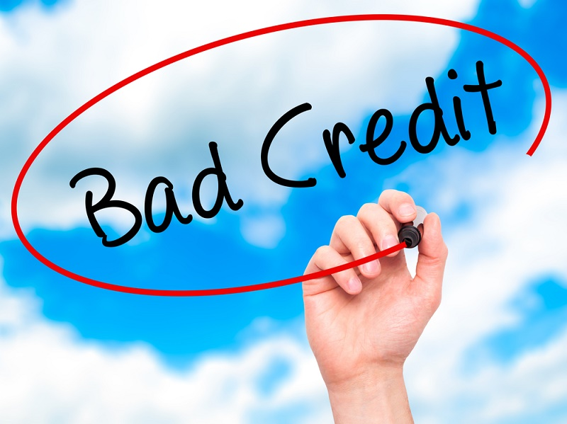 Get A Loan With Bad Credit Score