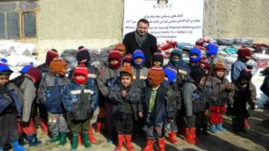 Bayat Foundation Making Afghanistan Great Again