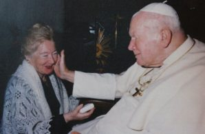 Pope John Paul II Had A Close Relationship With A Woman