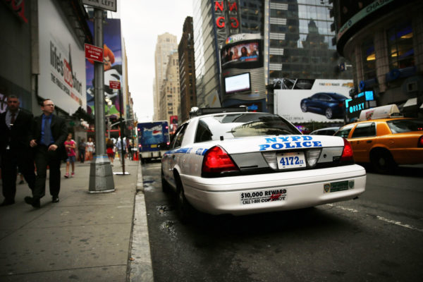 Reckless Driving Continues In New York Killing and Injuring Several