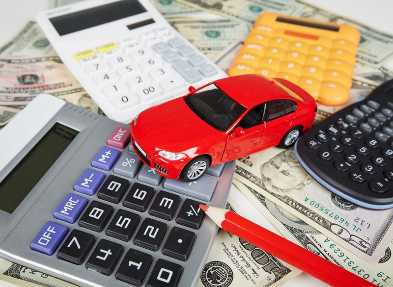 Car Loans Low Down Payment