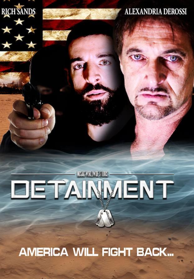 Detainment film