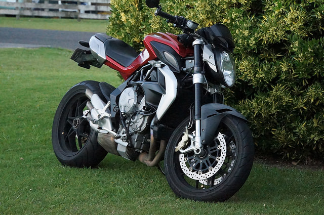 Premium Motorbikes That Will Change Your Riding Experience