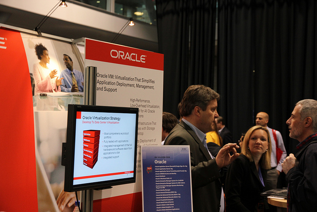 Oracle Is Saying Goodbye To Java Plugin In The Coming Editions