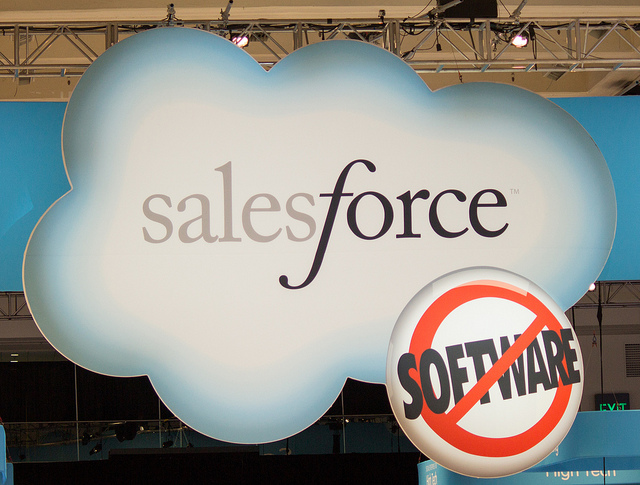 Why Most Businesses Prefer Using Salesforce When in Need of CRM