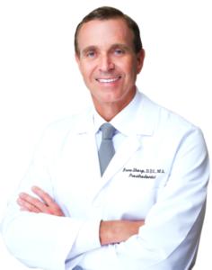 Dr. Sharp headshot