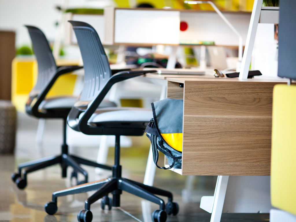 office ergonomics sba Office ergonomics workstation assessment worksheet  yes no poor access to office equipment invites awkward postures and increased stress/strain on the body.