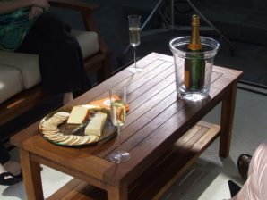 How to Protect Outdoor Teak Furniture
