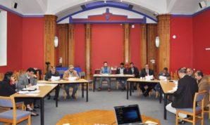 Jammu Kashmir Diaspora Chamber of Commerce AGM held in Manchester