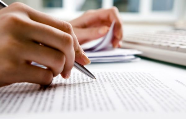 5 Excellent Tips on Writing a Quality Research Paper