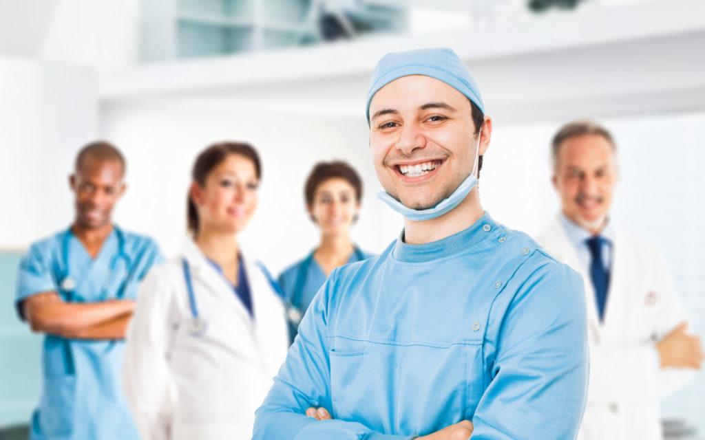Surgeons of Indian