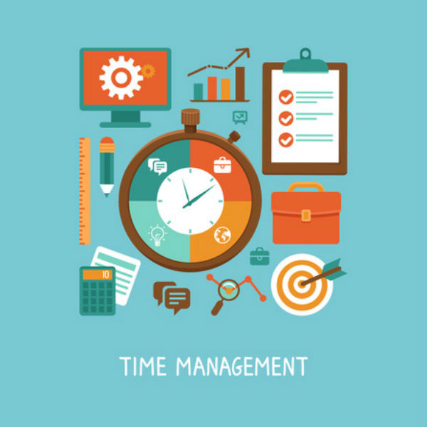 Time managements
