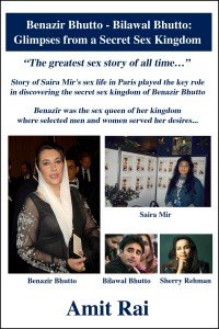 Bhutto sexual history foto