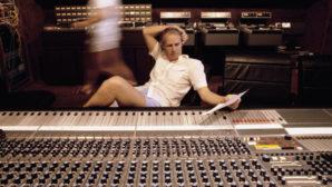 Beatles Producer George Martin Passes Away