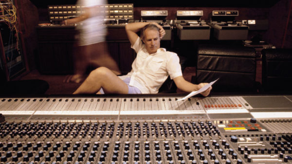 Beatles Producer George Martin Passes Away