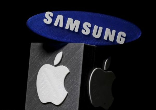 Samsung-Apple Patent Battle Goes to Top US Court