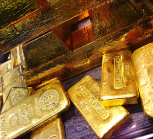 Will gold be found at the bottom of Lake Michigan this year?