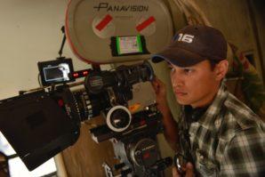 Canadian Cinematographer Colin Akoon