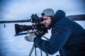 Cinematographer Ross Radcliffe Captures Tough Shots for Film and Television