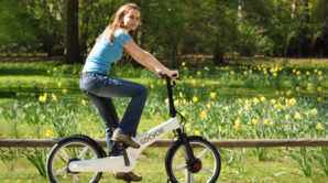 Buying your First Bike; a Beginner's Guide for Women