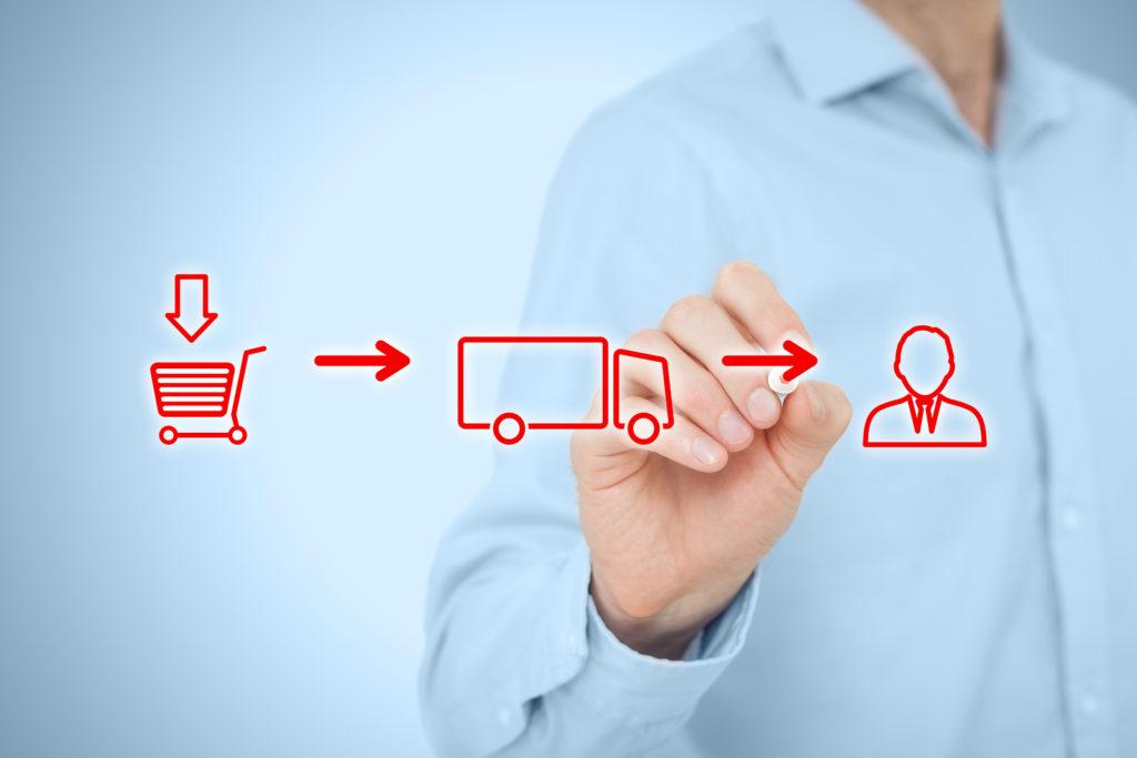 Logistics Chain in the Digital age
